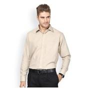 Get Shaftesbury London Men Formal Shirts Flat 70% OFF | Myntra Offer
