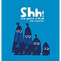 Get Shh! We Have a Plan at Rs 922 | Amazon Offer