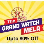 Get Shopclues Watch Mela - Upto 80% OFF | Shopclues Offer