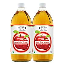 Get Sinew Nutrition Raw Apple Cider Vinegar – 350ml at Rs 169 | Amazon Offer