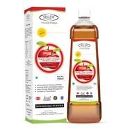 Get Sinew Nutrition Raw Apple Cider Vinegar with strands of Mother 750ml at Rs 299 | Flipkart Offer