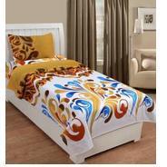 Get Single Bedsheets Under Rs.299 at Rs 299 | Flipkart Offer