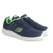 Get Skechers Mens Sports Shoes Flat 40% OFF | Flipkart Offer