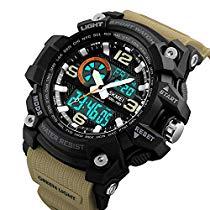 Get SKMEI Premium Series Military Mudmaster Sport Watches at Rs 840 | Amazon Offer