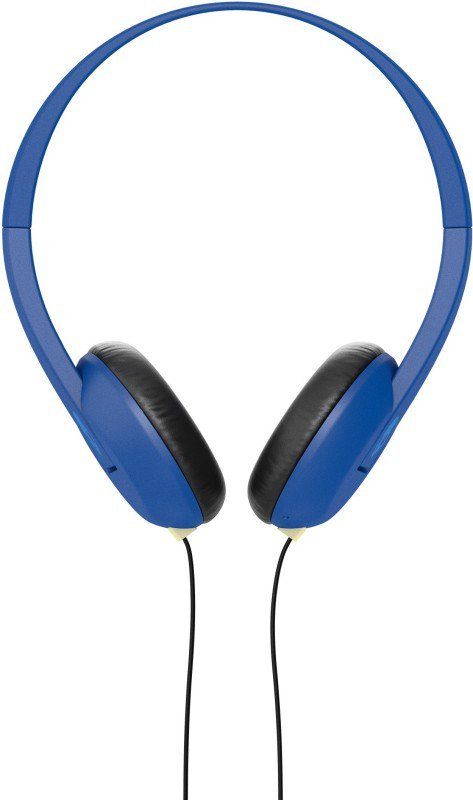 Get Skullcandy Uproar S5URHT-454 Wired Headphone at Rs 1799 | Flipkart Offer