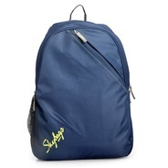 Get Skybags Brat 4 Backpack (Blue) at Rs 765 | Flipkart Offer