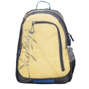 Get Skybags Groove 6 25 L Backpack (Yellow) at Rs 848 | Flipkart Offer