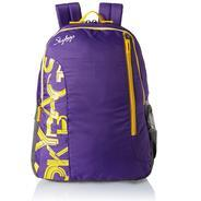 Get Skybags Polyester Purple Casual Backpack at Rs 998 | Amazon Offer