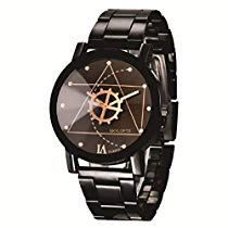 Get Skyloft Analog Black Dial Men's Watch-jh7 at Rs 349 | Amazon Offer