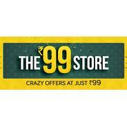 Get Snapdeal - The 99 Store - Crazy Offer Just Rs.99 at Rs 99 | Snapdeal Offer