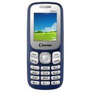 Get Snexian Guru (Dual Sim, 1.8 Inch Display, 1000 Mah Battery) at Rs 399 | Shopclues Offer