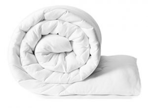Get Solimo Microfibre Comforter, Single    & Double  1599   at Rs 919 | Amazon Offer
