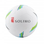 Get Solimo Rubber Moulded Football, Size 5 at Rs 299 | Amazon Offer
