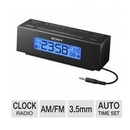 Get Sony Compact Digital AM/FM Dual Alarm Clock Radio at Rs 749 | Amazon Offer