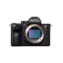 Get Sony ILCE-7RM3 Full-Frame 42.4MP Mirrorless Interchangeable Lens Camera Body Only (Black) at Rs