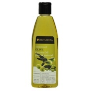 Get Soulflower Pure & Natural Coldpressed Olive Carrier Oil - 225ml at Rs 249 | Zotezo Offer