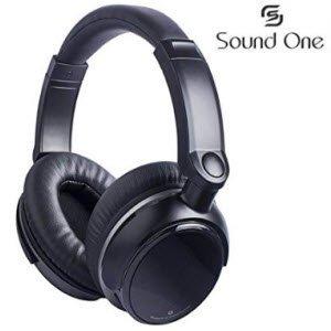 Get Sound One QY-V6BTL Bluetooth headphones      at Rs 1990 | Amazon Offer