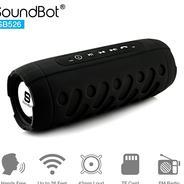 Get Soundbot Sb526 Bluetooth 4.1 Speaker at Rs 2549 | Amazon Offer
