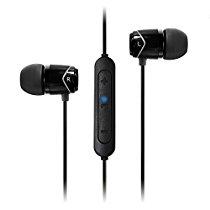 Get Soundmagic E10BT Sports Bluetooth earphones with Mic (Black) | Amazon Offer