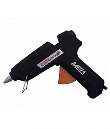 Get Spartan 60 Watt Glue Gun, Pro60 with 5 Pieces Spartan Glue Stick at Rs 269   Amazon Offer