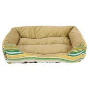 Get Sri Pa-bed-1-green-xs Dog House at Rs 899 | Flipkart Offer