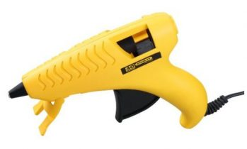 Get Stanley 69GR20B Gluepro Trigger Feed Hot Melt Glue Gun at Rs 499 | Amazon Offer