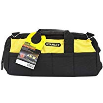 Get Stanley 93-224 Tools Storage Water Proof Nylon Medium Tool Bag at Rs 1399 | Amazon Offer