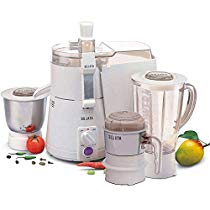 Get Sujata Powermatic Plus with Free Chutney Jar 900-Watt Juicer at Rs 4139 | Amazon Offer