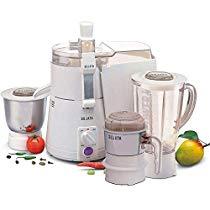 Get Sujata Powermatic Plus with Free Chutney Jar 900Watt Juicer at Rs 4699 | Amazon Offer