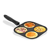Get Sumeet Nonstick MultI Snack Maker 4in 1 at Rs 402 | Amazon Offer