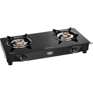 Get Sunflame GT Pride 2 Burner Gas Stove, Black at Rs 2249 | Amazon Offer