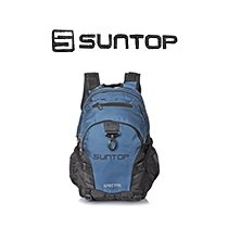 Get Suntop: Stylish backpacks at Min 60% off at Rs 599 | Amazon Offer