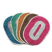 Get Supreme Home Collective Cotton Door Mat Pack of 5 Door Mat at Rs 199 | Flipkart Offer