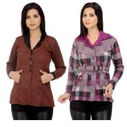 Get Sweaters & Cardigans Minimum 50% OFF | Flipkart Offer