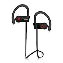 Get TAGG Inferno 20 Wireless Sports Bluetooth Headphones at Rs 2699 | Amazon Offer