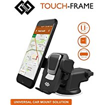 Get TAGG Touch Frame Car Mount, Premium Car Mobile Holder at Rs 1049 | Amazon Offer