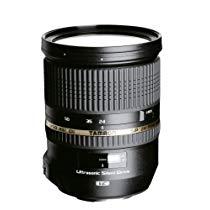 Get Tamron A007N SP 24-70mm F/2.8 Di VC USD Zoom Lens for Nikon DSLR Lens (Black) at Rs 79308   Amaz