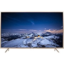 Get TCL 109.3 cm (43 inches) L43P2US 4K UHD LED Smart TV (Golden) at Rs 29990 | Amazon Offer