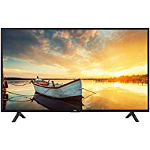 Get TCL 99.8 cm (40 inches) 40S62FS FHD Smart LED TV (Black) at Rs 17990 | Amazon Offer