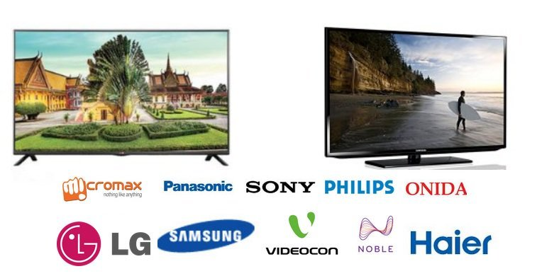 Get Televisions upto 40% off   india at Rs 9990 | Amazon Offer