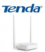 Get Tenda N301 N300 4 LAN Wireless Router      india at Rs 599 | Amazon Offer