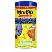 Get Tetra Bits Complete Fish Food for Growth and Health, 375 g at Rs 846 | Amazon Offer