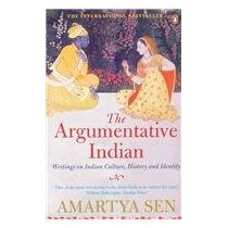 Get The Argumentative Indian: Writings on Indian History, Culture and Ide at Rs 237   Amazon Offer
