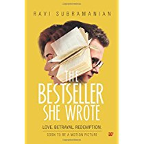 Get The Bestseller She Wrote:Love, Betrayal,Redemption at Rs 106 | Amazon Offer