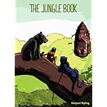 Get The Jungle Book at Rs 54 | Amazon Offer
