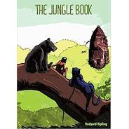 Get The Jungle Book Paperback – 15 Jan 2018 at Rs 68 | Amazon Offer