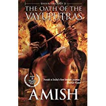 Get The Oath of the Vayuputras (Shiva Trilogy) at Rs 216 | Amazon Offer