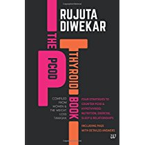 Get The PCOD – Thyroid Book at Rs 128 | Amazon Offer