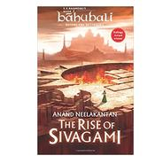 Get The Rise of Sivagami: Book 1 of Baahubali - Before the Beginning Paperback at Rs 83 | Amazon Off