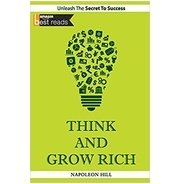 Get Think and Grow Rich Paperback at Rs 75 | Amazon Offer